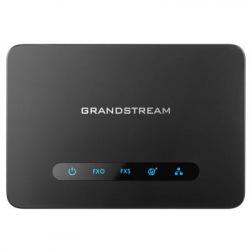 VoIP-Шлюз Grandstream HT813, 1xFXS, 1хFXO, 2xEthernet, NAT (HT813)