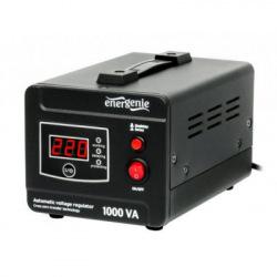 Стабілізатор EnerGenie EG-AVR-D1000-01 1000VA (EG-AVR-D1000-01)