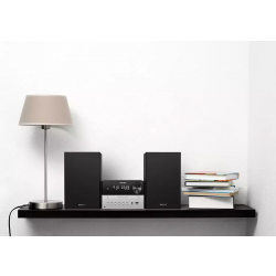 Мікросистема Philips TAM3205 18W, FM, MP3-CD, USB, Wireless (TAM3205/12)