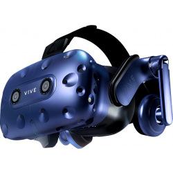 Система віртуальної реальності HTC VIVE PRO FULL KIT EYE (99HARJ010-00)