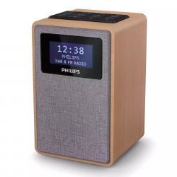 Радіогодинник Philips TAR5005 (TAR5005/10)