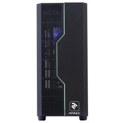 Комп'ютер персональний 2E Complex Gaming Intel i3-9100F/H310/8/240F+1000/NVD1660S-6/FreeDos/NX230/500W (2E-1063)