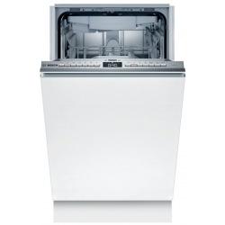 Вбудовувана посуд. машина Bosch SPV4XMX16E - 45 см./9 компл./4 прогр/3 темп. реж./А+ (SPV4XMX16E)