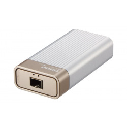 Мережева карта QNAP Thunderbolt 3 to 10GbE Adapter (QNA-T310G1S)