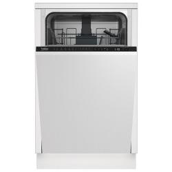 Вбудовувана посудомийна машина Beko DIS26022 - 45см./інвертор/10 компл./6 прогр /А++ (DIS26022)