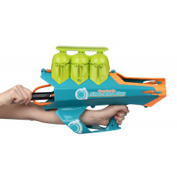 Іграшкова зброя Same Toy 3 в 1 Бластер 388Ut (388Ut)