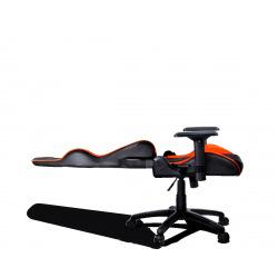 Крісло для геймерів Cougar Armor Black-Orange (Armor Black/Orange)