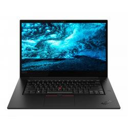 Ноутбук Lenovo ThinkPad X1 Extreme 3 15.6UHD Oled Touch/Intel i9-10885H/32/1024F/NVD1650Ti-4/W10P (20TK001QRA)