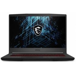 Ноутбук MSI GF65-10UE 15.6FHD 144Hz/Intel i5-10500H/16/512GB/NVD3060-6/DOS (GF6510UE-215XUA)