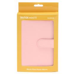 Фотоальбом INSTAX MINI 11 ALBUM Blush Pink (70100146237)