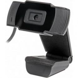 Веб-камера Maxxter WC-HD-FF-01 (WC-HD-FF-01)