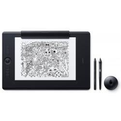 Графічний планшет Wacom Intuos Pro Paper L (PTH-860P-N)