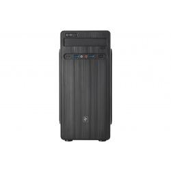 Комп'ютер персональний 2E Rational Intel i5-10400/H410/8/256F/int/Win10Pro/TMQ0108/400W (2E-3033)