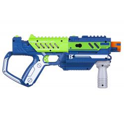 Игрушечное оружие Silverlit Lazer M.A.D. Делюкс набор LM-86848