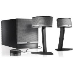Акустична система Bose Companion 50 для ПК, Silver (373511-2100)