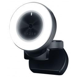 Веб-камера Razer Kiyo Black (RZ19-02320100-R3M1) (RZ19-02320100-R3M1)