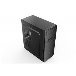 Комп'ютер персональний 2E Rational Intel i5-9400/H310/16/256F/int/FreeDos/Е1802/500W (2E-2750)