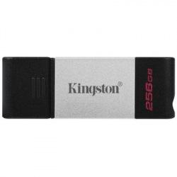 Флеш пам'ять 256GB USB-C 3.2 Gen 1 DataTraveler 80 USB-C 3.2 Gen1 DataTraveler 80 (DT80/256GB)