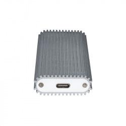 Корпус для SSD M.2 PCIe NVMe CHIEFTEC CEB-M2C USB 3.1 Gen2 Type-C (2230/2242/2260/2280) (CEB-M2C)