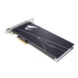 Накопитель Gigabyte PCI-Expess SSD 512GB Read/Wri UpTo 34 80/2100Mb/s GP-ASACNE2512GTTDR (GP-ASACNE2512GTTDR)
