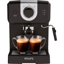 Кавоварка рожкова Krups XP320830 OPIO (XP320830)
