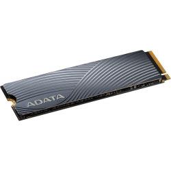 Твердотельный накопитель SSD ADATA M.2 NVMe PCIe 3.0 x4 2TB 2280 Swordfish (ASWORDFISH-2T-C)