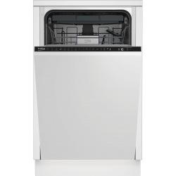 Встраиваемая посудомоечная машина Beko DIS28123- 45см./11 компл./8 прогр /диспл/А++ (DIS28123)