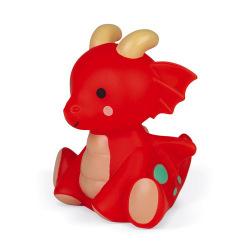 Набір іграшок для купання Janod Лицар і Дракон J04701 (J04701)