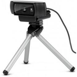 Веб-камера Logitech C920 HD Pro (960-001055) з мікрофоном (960-001055)