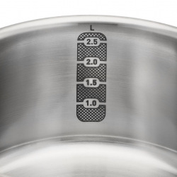 Набір посуду TEFAL OPTI SPACE 6 предм. (G720S674)