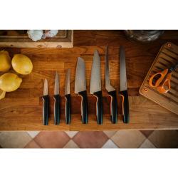 Ніж для шеф-кухаря великий Fiskars FF (1057534)