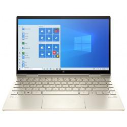 Ноутбук HP ENVY x360 13-bd0000ua 13.3FHD Oled Touch/Intel i7-1165G7/16/1024F/int/W10/Gold (423V6EA)