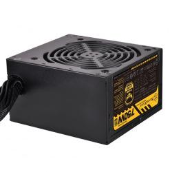Блок живлення SilverStone STRIDER ET750-G (750W), 80+Gold,aPFC,12см,24+8,8*SATA,4*PCIe,1*FDD,+3 (SST-ET750-G)