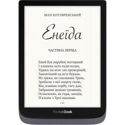 Электронная книга PocketBook 740 Pro BT, Metallic Grey (PB740-3-J-CIS)