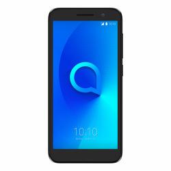 Смартфон Alcatel 1 (5033D) 1/8GB Dual SIM Volcano Black (5033D-2HALUAA)