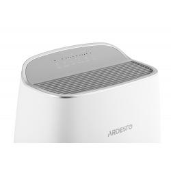 Очиститель воздуха Ardesto AP-200-W1 до 25 м2, 4 уровня фильтрации, ионизатор, таймер (AP-200-W1)