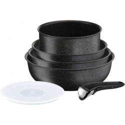 Набор посуды TEFAL Ingenio Authentic 6 предм. (L6719452)