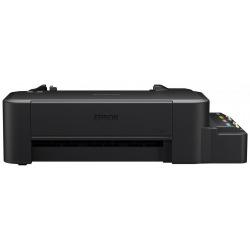 Принтер А4 Epson L120 Фабрика печати (C11CD76302)