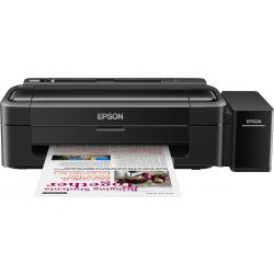 Принтер А4 Epson L132 Фабрика друку (C11CE58403)