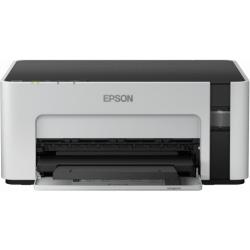 Принтер А4 Epson M1120 Фабрика печати с WI-FI (C11CG96405)