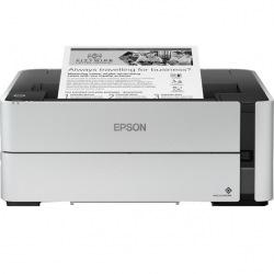 Принтер А4 Epson M1140 Фабрика печати (C11CG26405)