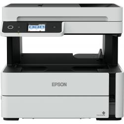 МФУ А4 Epson M3140 Фабрика печати (C11CG91405)