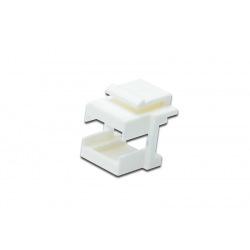 Адаптер DIGITUS LC Keystone для патч-панели (DN-BLIND-LC)