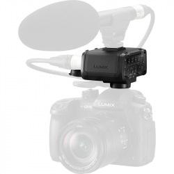 Адаптер для микрофона Panasonic для LUMIX GH5 (DMW-XLR1E)