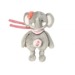 Мягкая игрушка Адель и Валентина Мини музикальная игрушка Адель (424080)