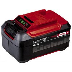 Аккумулятор Einhell 5,2 Ач 18V 5,2 Ah Power-X-Change (4511437)