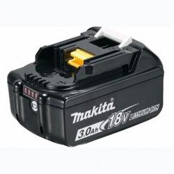 Аккумулятор Makita LXT BL1830B (632G12-3)