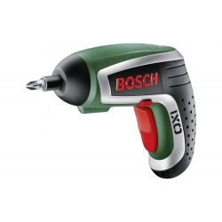 Шурупокрут Bosch акумуляторний IXO (0.603.9A8.020)