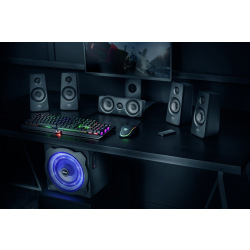 Акустична система (Колонки) Trust 5.1 GXT 658 Tytan Surround Speaker System BLACK (21738)