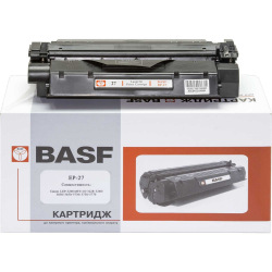Картридж BASF замена Canon EP-27 (BASF-KT-EP27-8489A002)
